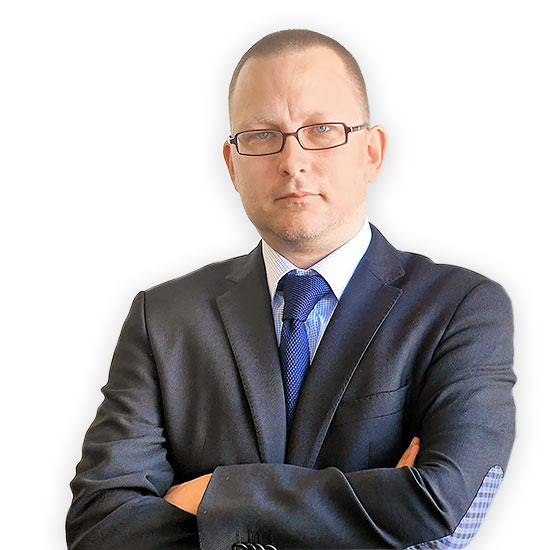 Адвокат в Праге Владислав Прокупек