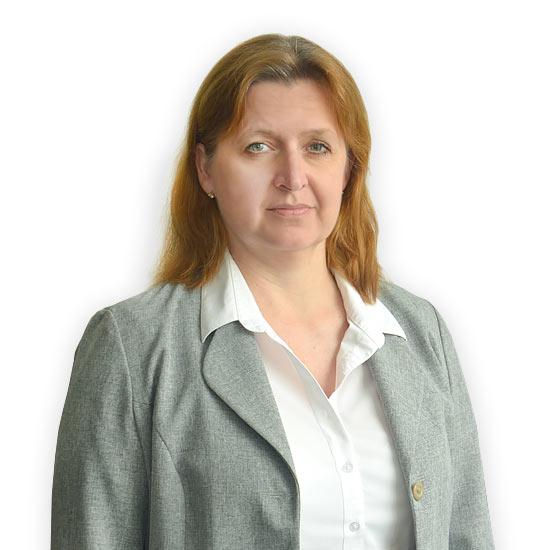 Адвокат в Праге Регина Странска, юрист в Чехии