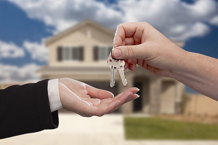 Адвокат в Праге. Переводы прав собственности на недвижимость