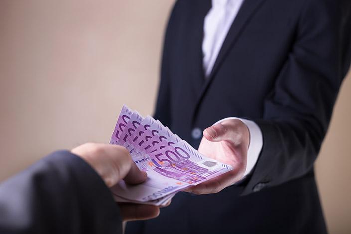 Адвокат в Праге. Взыскание дебиторских задолженностей